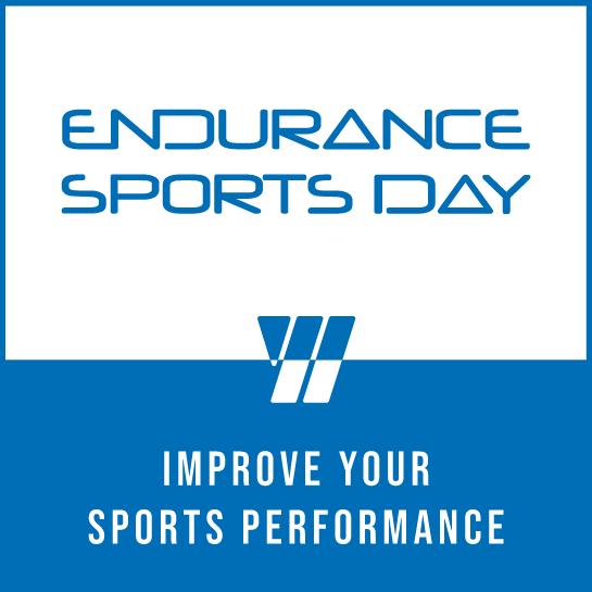 Endurance Sports Day